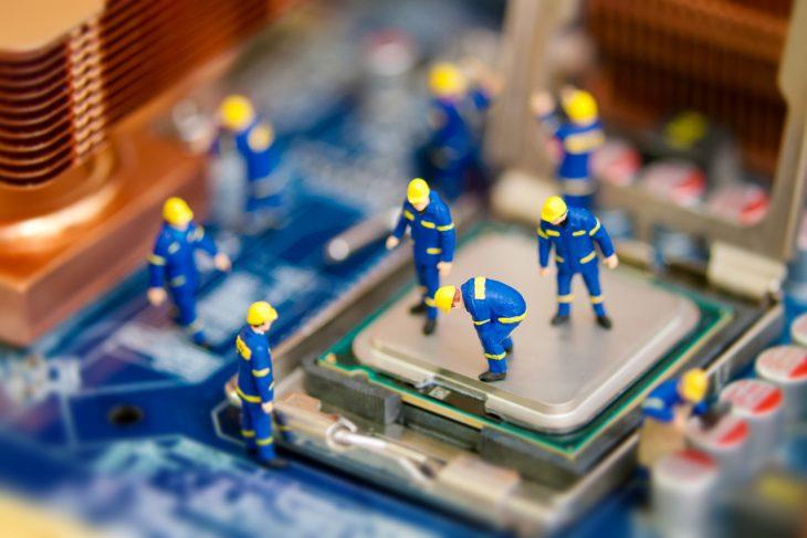 Odzyskiwanie danych z telefonu darmowy program vs. doświadczonyy serwis.