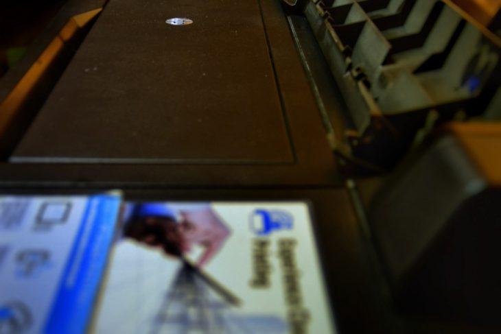 Serwis ploterów to nie tylko czyszczenie. serwis ploterów HP